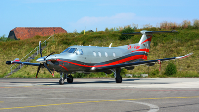 OK-PMP - Pilatus PC-12/47E - T-air