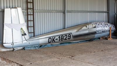 OK-1829 - Let L-13 Blanik - Aero Club - Kyjov