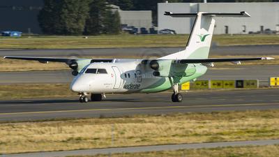 LN-WIJ - Bombardier Dash 8-103 - Widerøe