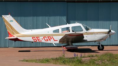 SE-GPL - Piper PA-28-181 Archer II - Private