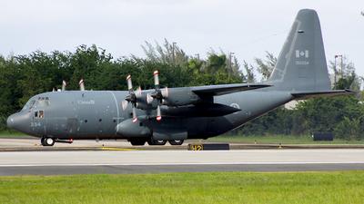 130334 - Lockheed CC-130H Hercules - Canada - Royal Canadian Air Force (RCAF)