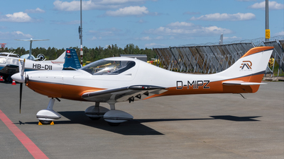 A picture of DMIPZ - Aerospool WT9 Dynamic - [DY074/2005] - © Sven Angerer