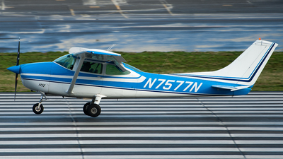 N7577N - Cessna 182P Skylane - Private