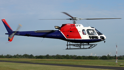 LN-OFV - Airbus Helicopters H125 - Private