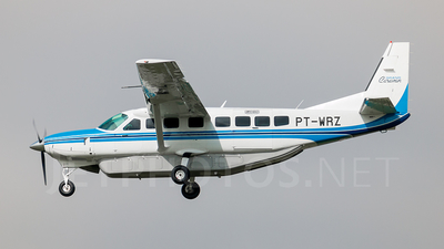 PT-WRZ - Cessna 208B Grand Caravan - Private