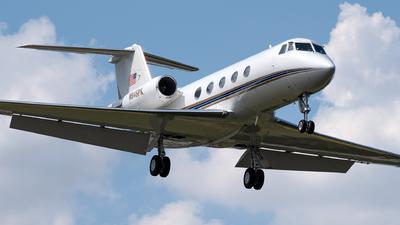 N945PK - Gulfstream G-IIB - Private