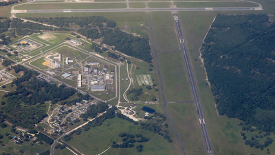 KCTY - Airport - Airport Overview