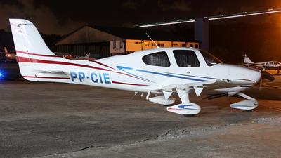 PP-CIE - Cirrus SR20-G3 - Private
