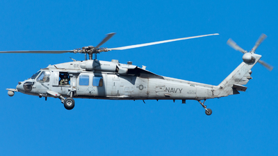 168538 - Sikorsky MH-60S Knighthawk - United States - US Navy (USN)