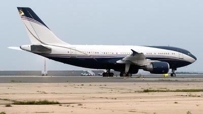HZ-NSA - Airbus A310-304 - Al-Atheer Aviation