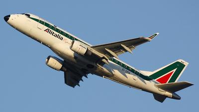 EI-DFH - Embraer 170-100LR - Alitalia Express