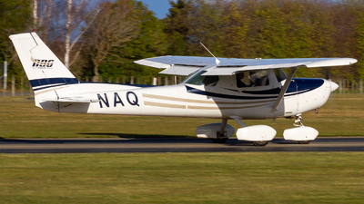ZK-NAQ - Cessna 152 - Nelson Aviation College
