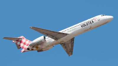 A picture of ECMGT - Boeing 71723S - Volotea - © Enzo Gattullo - Plane Spotters Bari