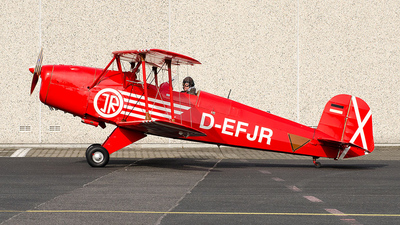 A picture of DEFJR -  - [] - © Christian A. Amado