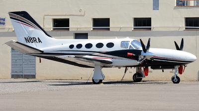 N6RA - Cessna 425 Conquest I - Private
