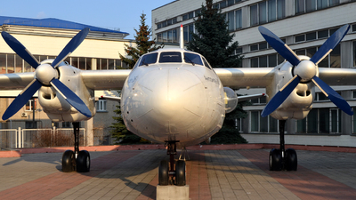 UR-26194 - Antonov An-26 - Ukraine - National Aviation University