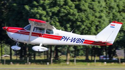 PH-WBR - Cessna 175C Skylark - Private