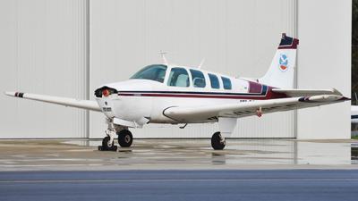VH-PGG - Beech A36 Bonanza - Shark Bay Aviation