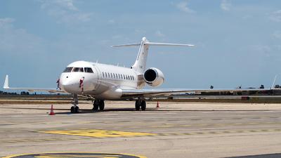 D-ARKO - Bombardier BD-700-1A10 Global Express XRS - K5 Aviation