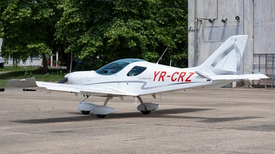 YR-CRZ - Czech Sport Aircraft PS-28 Cruiser - Private