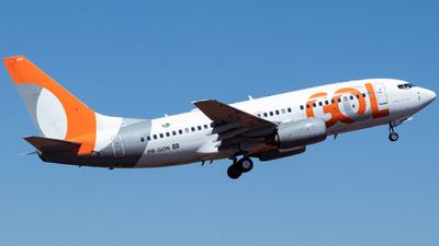 PR-GON - Boeing 737-76N - GOL Linhas Aereas