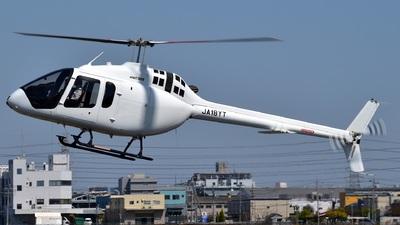 JA18YT - Bell 505 Jet Ranger X - Private