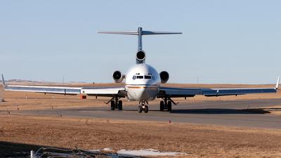 C-FLHR - Boeing 727-223(Adv) - Flair Air