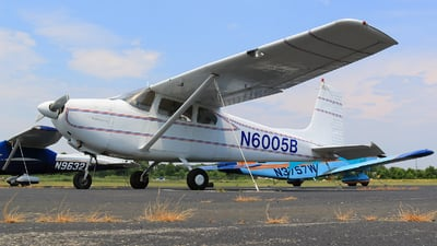 N6005B - Cessna 182A Skylane - Private