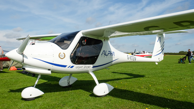 G-RTEN - Pipistrel Alpha Trainer - Private
