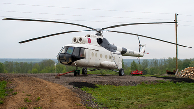 - Mil Mi-8T Hip - Private