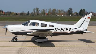 D-ELPV - Piper PA-28-181 Archer III - Motorflug Club Salzgitter