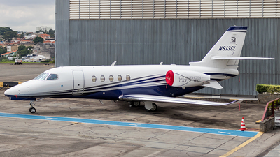 N613CL - Cessna Citation Latitude - Textron Aviation