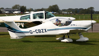 A picture of GCBZX - Dyn'Aero MCR01 ULC - [PFA 301B13957] - © Hawkwind