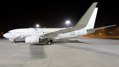 9H-MBJ - Boeing 737-7HE(BBJ) - Jet Aviation Business Jets