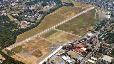 SBAF -  - Airport Overview