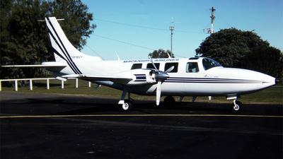 VH-MVY - Piper Aerostar 600A - Private