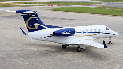 N6MG - Embraer 505 Phenom 300 - Private