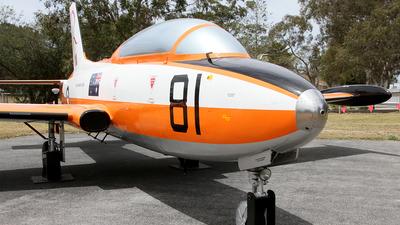 A7-081 - Aermacchi MB-326H - Australia - Royal Australian Air Force (RAAF)