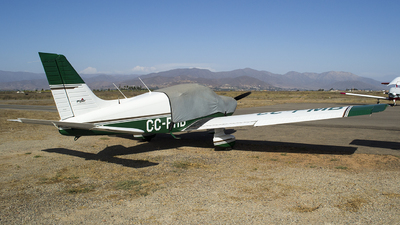 CC-PMB - Piper PA-28-181 Archer DX - Private