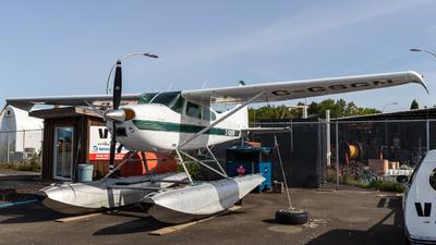 C-GSGN - Cessna 180J Skywagon - Private