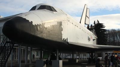 - VKK Buran 0.15 - Russia - Space Agency