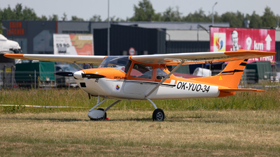 OK-YUO-34 - Airlony Skylane - Private