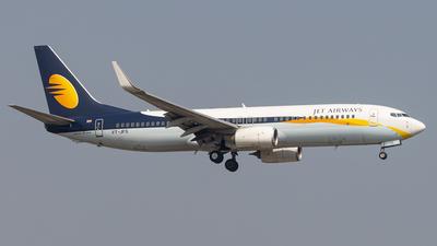 A picture of VTJFS - Boeing 7378AL - [39065] - © Janam Parikh