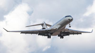 C-GRMT - Bombardier BD-700-2A12 Global 7500  - Bombardier Aerospace