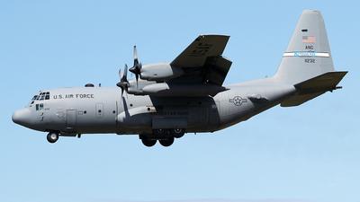 91-1232 - Lockheed C-130H Hercules - United States - US Air Force (USAF)