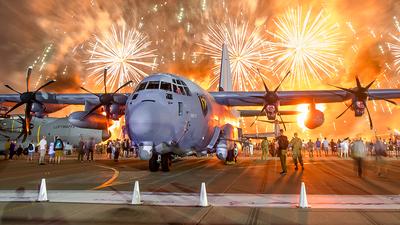 17-5872 - Lockheed Martin AC-130J Ghostrider - United States - US Air Force (USAF)