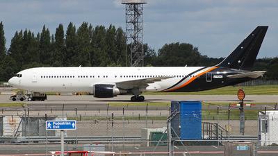 2-POWD - Boeing 767-36N(ER) - SF Airlines