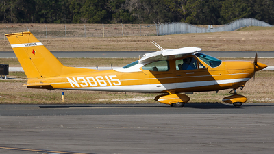 N30615 - Cessna 177A Cardinal - Private