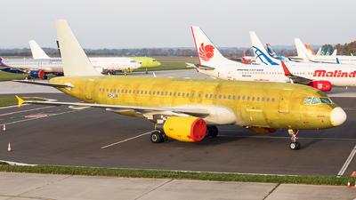 EC-LOB - Airbus A320-214 - Untitled
