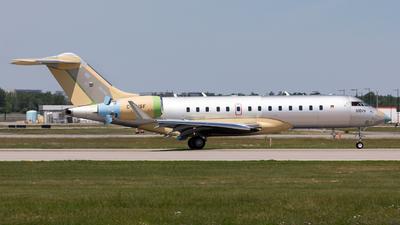 C-GUSF - Bombardier BD-700-1A10 Global 6500 - Bombardier Aerospace